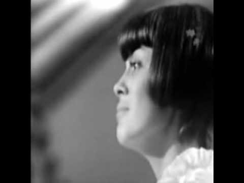 Мирей Матье  -   Pardone moi