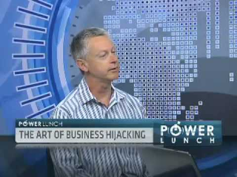 Business hijackings in South Africa