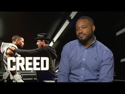 'Creed': Interview With Ryan Coogler
