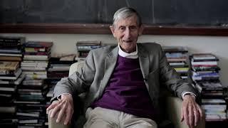 Freeman Dyson: A 'Rebel' Without a Ph.D.
