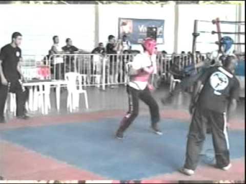 Atletas de Ituiutaba conquistam 9 medalhas no 2º Open de Kickboxing