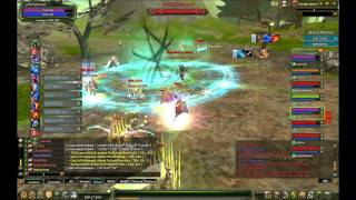 Knight Online GORDİON Andream  PerfectiveIronMan And Victory Clan Special Movie
