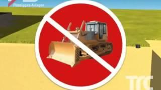 Автономная газификация газгольдер с пропан бутаном