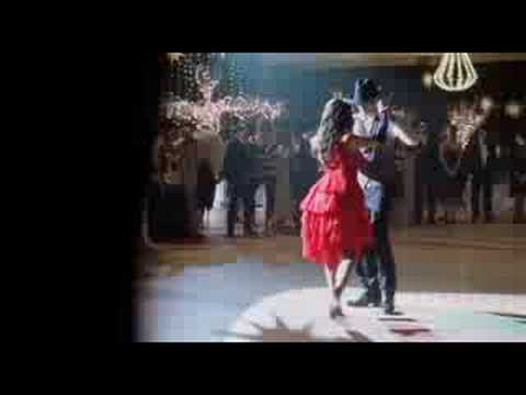 Another Cinderella Story - Valentines Dance Tango (Part 3 Music...