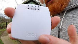 REVIEW: KNOG MILKMAN COMBO