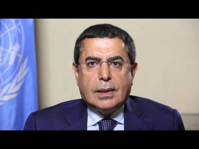 H.R. Al-Nasser Statement: UNAOC Global Forum in Bali