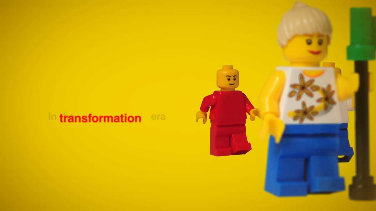 Serious Business Lego Lego Serious Play Lsp