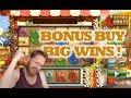 Extra Chilli Bonus Buy BIG WINS!