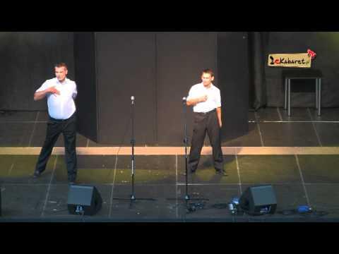Kabaret Znane Ryje - Homofobia