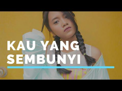 Download Lagu Kau Yang Sembunyi - Hanin Dhiya (Official Lyrics Video) MP3 Free