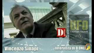 CONTACT OVNI ED ALIENI IN VALMALENCO (inclusi documenti Top Secret declassificati)