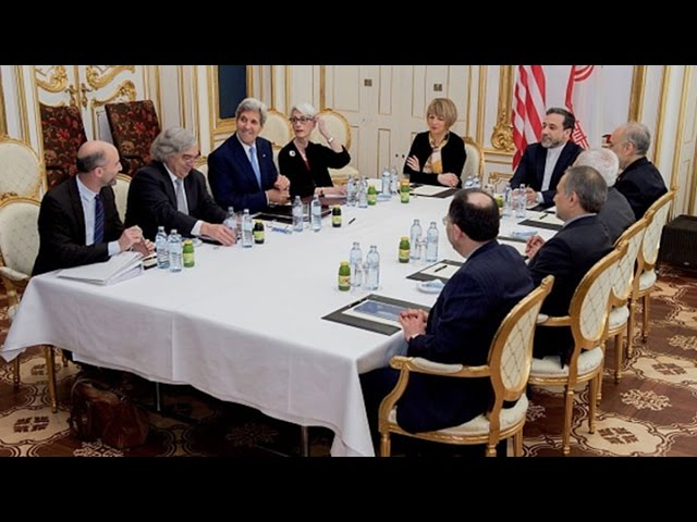 Iran Nuke Deal: What Are the Sticking Points?