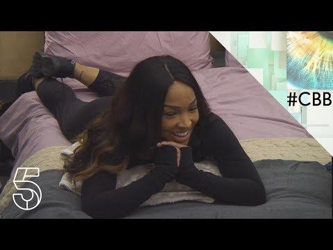 "Malika feels that she has ""already won"" | Day27 | Celebrity Big Brother 2018"