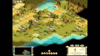 Let's Play Civilization 3 - Full Gameplay HD (Monarch Difficulty, Complete Edition) [1/7][Ep. 2]