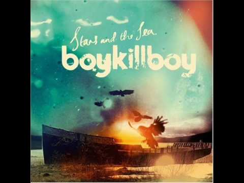 Boy Kill Boy - A OK