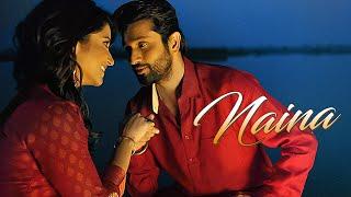 Roshan Prince Naina Video Song | Main Teri Tu Mera | Latest Punjabi Movie 2016
