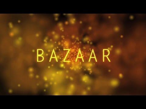 Bazaar - Globe Trekker Presents: Bazaar - Rio de Janerio with KT Comer
