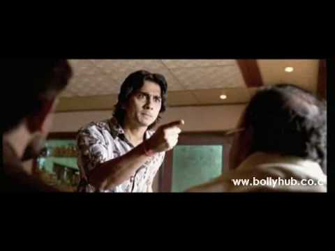 Striker Bollywood Movie Trailer [High Quality] HQ