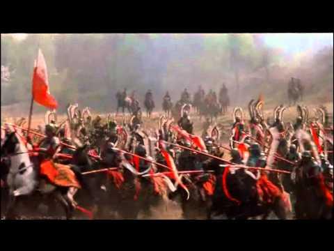 Запорозький марш (Вогнем і мечем)