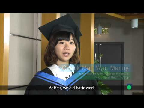 OUHK - Introduction to The Open University of Hong Kong (Full Time)