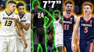 10 Players That Could Be Steals In The 2019 NBA Draft