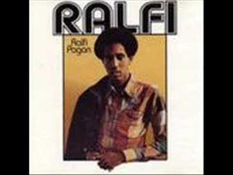 Ralfi Pagan-No Soy De Ti