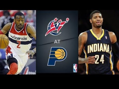 NBA Playoffs 2014 Washington Wizards vs Indiana Pacers 2nd round Preview Prediction