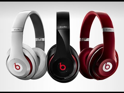 Apple to Buy Beats Electronics