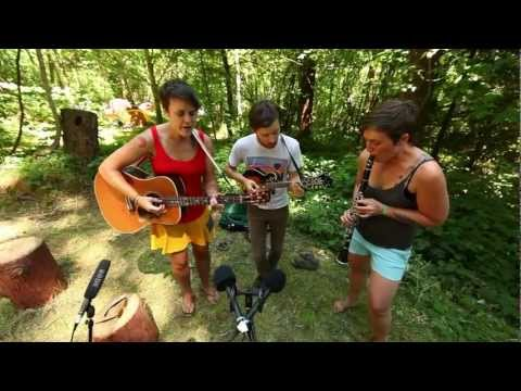 Midtown Dickens - Only Brother (Live at Pickathon)