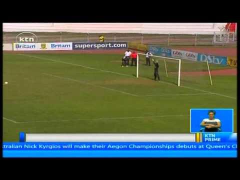 Gor Mahia beat City Stars 3 - 0 to stay top of the KPL thumbnail