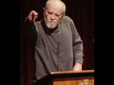 A Few Last Words With George Carlin And Tony Hendra Kids And Comedy
