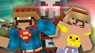 Mexican Minecraft Pt.2 | Cholo Punch!