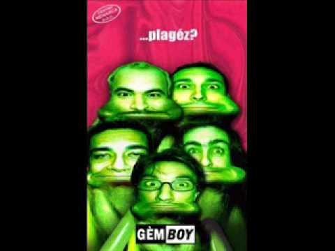 Gem Boy - Dammi Solo Un Minuto