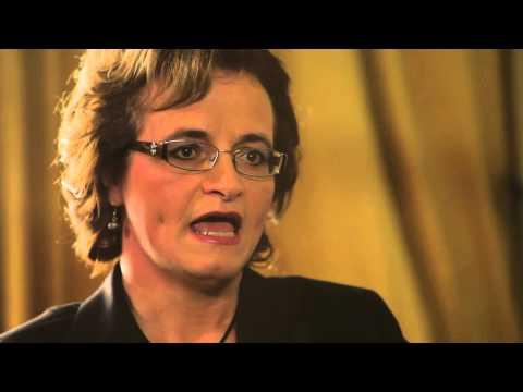 2012 RBC Canadian Women Entrepreneur Awards Finalist - Rose Keunen, Henro Dairy Farms