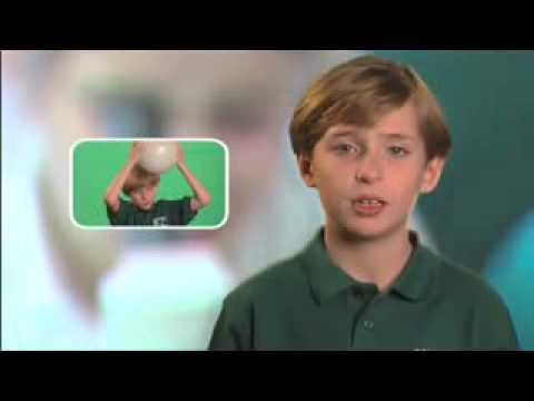 Static Electricity - Blessed Sacrament School