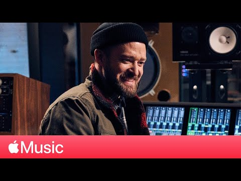 Justin Timberlake and Zane Lowe on Beats 1 [Part 1]
