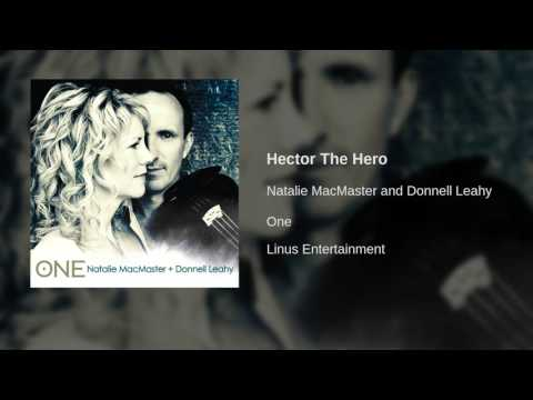 Natalie MacMaster and Donnell Leahy - Hector The Hero