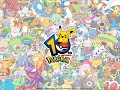 Pokémon - Pokemon ni fantasy