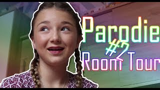 Room Tour / Parodie // Satine Walle