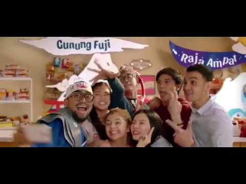 Beng-Beng Happiness Hunt Promo