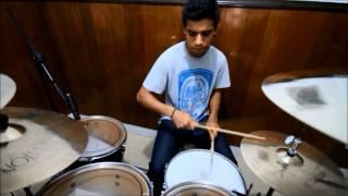 download musica Rael - Tudo Vai Passar Drum Cover 3 Rodrigo Stanck