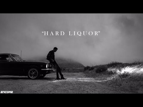"""Hard Liquor"" G-Eazy X Post Malone (Type Beat)"