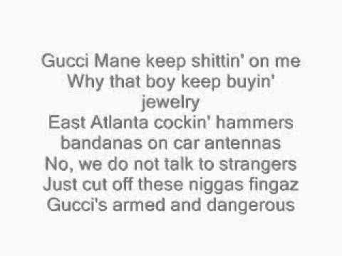 Lil Wayne -  We Be Steady Mobbin'  Lyrics
