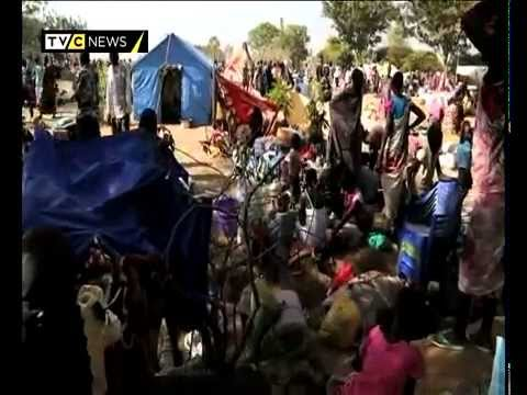 Delays in South Sudan Peace Talks Hammer Economy | TVC News