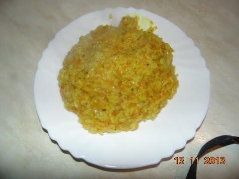 Как варить рис.Как приготовить рис в мультиварке