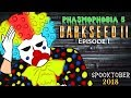 Phasmophobia 5 Dark Seed 2 Episode 1 mp3