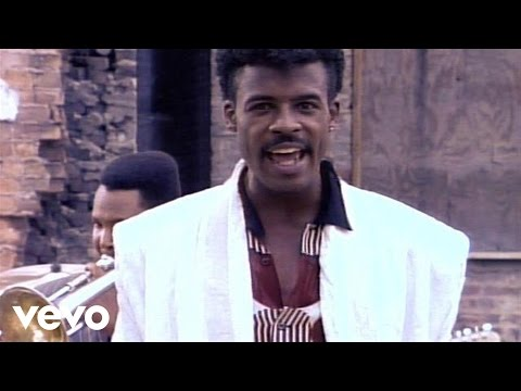 Kool & The Gang - Rags To Riches