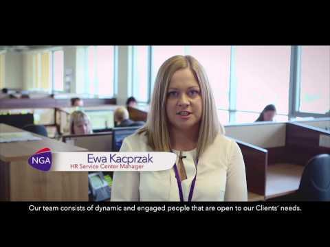 NGA Human Resources - Katowice