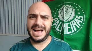 Pós Jogo Internacional 1 X 0 Palmeiras - Copa do Brasil 2019
