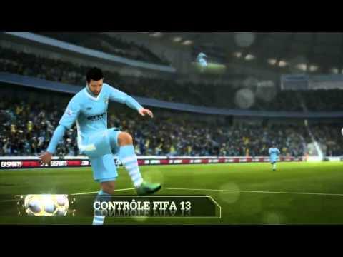 FIFA 13   E3 2012 Трейлер HD   Skidows Net